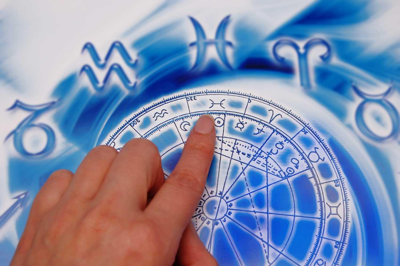 Астрологический прогноз на сентябрь 2014.