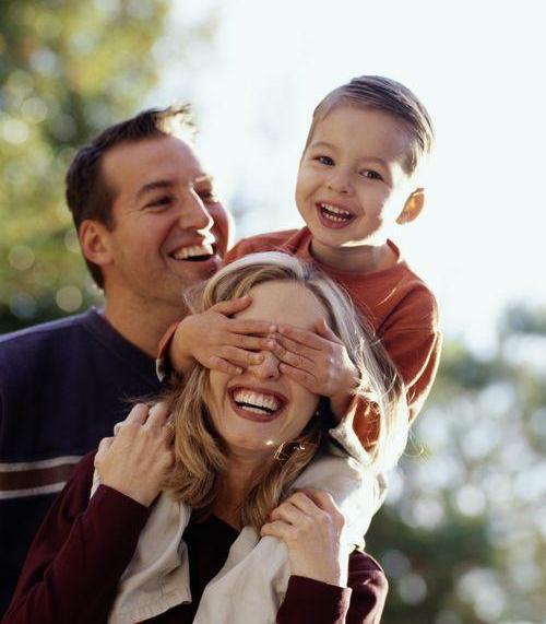 262x300 счастье в семье крепкая семья