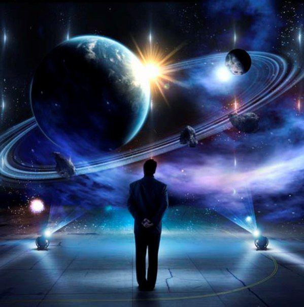 «Законы нашего Мироздания».  Заметки астропсихолога.