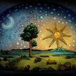 Луна без курса. Апрель 2016. Заметки астролога.
