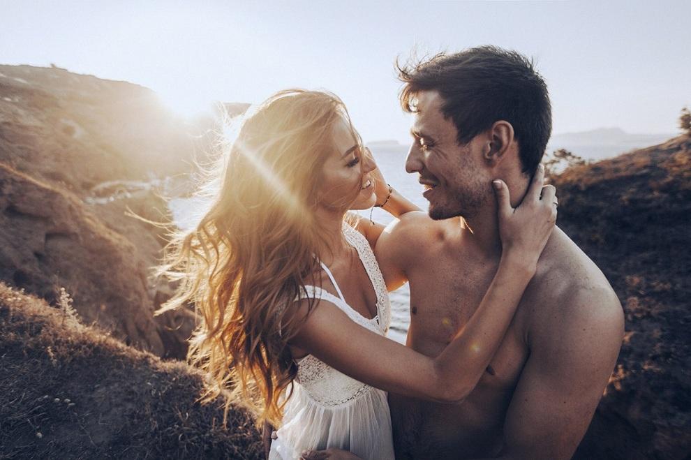 «Партнерство. Отношения мужчины и женщины». Заметки астропсихолога.