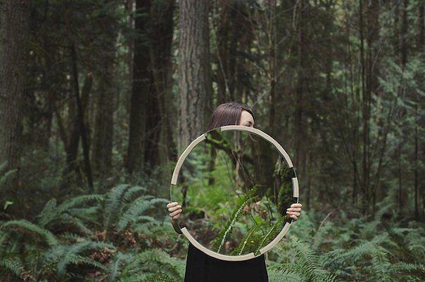 «Проекция»- психологическая защита. Как ее можно увидеть? Заметки астропсихолога.