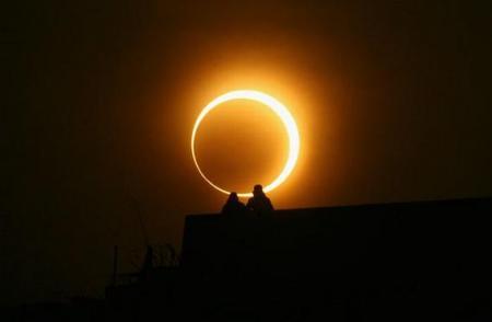 «О солнечном затмении Августа 2017. Чем оно будет нам полезно?» Заметки астролога.