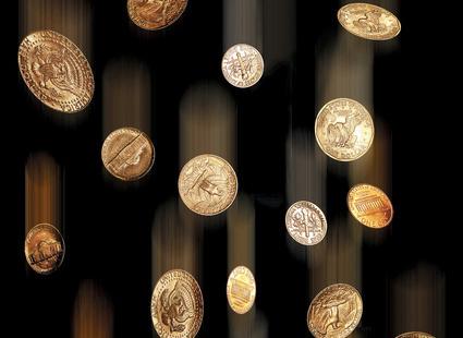 Как можно увеличить личные финансовые доходы за счет сотрудничества с подсознанием? Читать всем! Заметки астропсихолога.