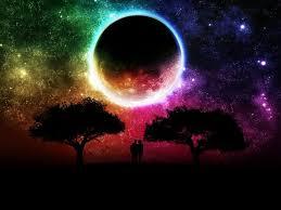 «Демоны внутри нас». Часть №7. Продолжение темы о генетическом трансе и Черной Луне. Заметки астролога, родолога.