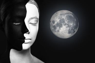 «Демоны внутри нас». Часть №5. Продолжение темы о генетическом трансе и Черной Луне. Заметки астролога, родолога.