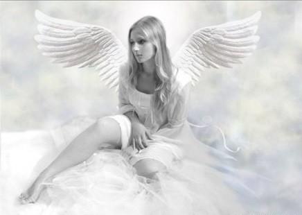«Шикарные притчи о жалобах, об Ангелах, о… » Заметки астропсихолога.