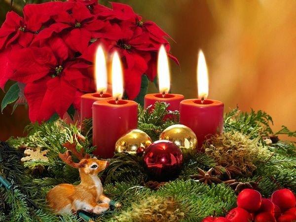 «Как сделать так, чтобы в новогодние дни было праздничное настроение?» Заметки астропсихолога.