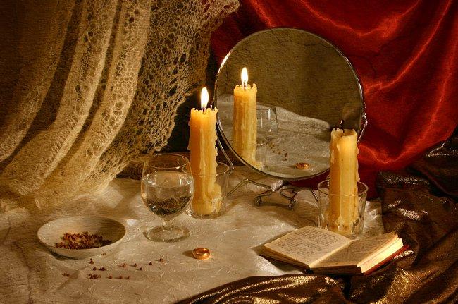 «Старый Новый Год. Крещение Господнее. Приметы, обычаи, гадания». Заметки родолога-консультанта.