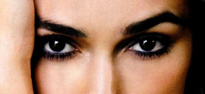 «О чем расскажут глаза человека. Физиогномика и астрология».