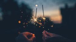 «Скоро — Новый год! Мистическое время: 15 и 16 февраля 2018.» Заметки астролога.