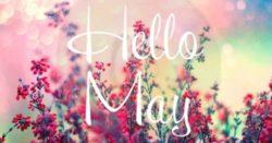 «Благоприятные дни в мае 2018 года. Когда и чем они полезны?»  Заметки астролога.