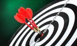 Формирование образа: «Если вы действительно хотите достичь своей цели…» Заметки астропсихолога.