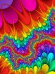Психология цвета и цветотерапия. Какие цвета и как на нас воздействуют.