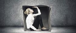 Причины проблемы одиночества человека. Как преодолеть страх одиночества?