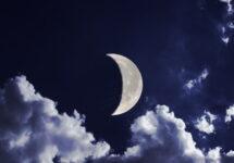 «Луна без курса или «холостой ход» Луны». Март 2019 года.  Заметки астролога.