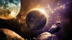 «Луна без курса или «холостой ход» Луны ». Май 2019 года.  Заметки астролога.