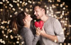 Великолепная сказка — рассказ про то, как встретить свою любовь.