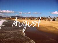«Подробный астрологический прогноз на август 2019 года». Продолжение темы, ранее опубликованной. Часть № 2. Заметки астролога.