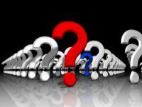 «…Несколько десятков вопросов, которые помогут освободить ум…» Читаем!