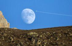 «Луна без курса или «холостой ход» Луны». Март 2020 года. Заметки астролога.