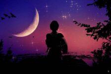 «Март 2020 года, Черная Луна, Особенности Новолуния». Заметки астролога.