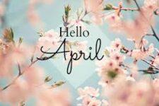 «Апрель 2020 года. Особенности первой половины месяца. Подробно.» Заметки астролога.
