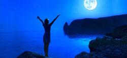 «Луна без курса или «холостой ход» Луны». Май 2020 года.  Заметки астролога.