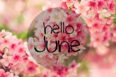 Июнь 2020 года. Особенности первой половины месяца. Подробно. Заметки астролога.