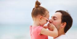«Мужчина и его дочь. Правила отцовства». К прочтению всем! Особенно — мужчинам.