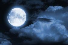 «Голубая Луна» 31.10.2020 года: чем уникален такой период времени? Заметки астролога.