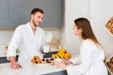 «…Пища и секс. Как отношение к еде показывает отношение к сексу?..»