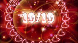 Зеркальная дата Октября 10.10.2020. Магия дня. Его особенность. Читаем!