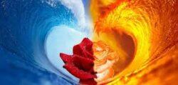 «…У любви есть три измерения…» К прочтению!