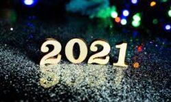 Продолжение темы. Часть №3. «Астрологический прогноз на 2021 год». Заметки астролога.