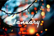 «Астрологический прогноз на январь 2021 года». Заметки астролога.