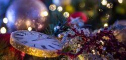 Поздравляю всех соСтарым Новым годом!