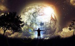 Астропрогноз на сегодня: лунные сутки на 24 и 25 июля 2021 года.Заметки астролога.