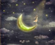 «Луна без курса» или «холостой ход Луны». Сентябрь 2021 года. Заметки астролога.