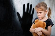 Несколько основных признаков психологического насилия в семье.
