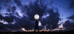 «Луна без курса или «холостой ход» Луны». Ноябрь 2021 года. Заметки астролога.